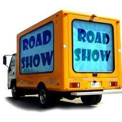 RoadShow Van