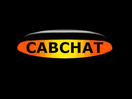 Cab Chat Radio Show E166 23-04-2018