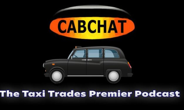 The Cab Chat Show E244